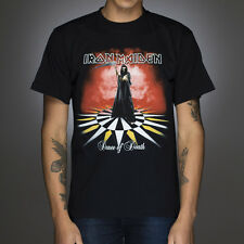 OFFICIAL Iron Maiden - Dance Of Death T-shirt NEW Licensed Band Merch ALL SIZES