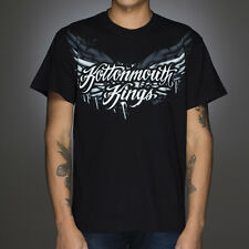 OFFICIAL Kottonmouth Kings - Wings T-shirt NEW Licensed Band Merch ALL SIZES