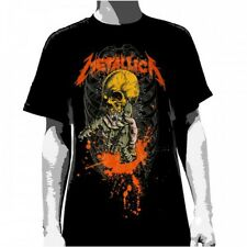 OFFICIAL Metallica - Alien Birth T-shirt NEW Licensed Band Merch ALL SIZES