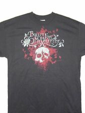 "Bullet For My Valentine ""Skull"" T-Shirt - FREE SHIPPING"