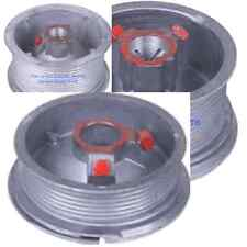 PAIR of Garage Door Cable Drums Standard Lift, 400-8 400-12 525-18 CHOOSE SIZE