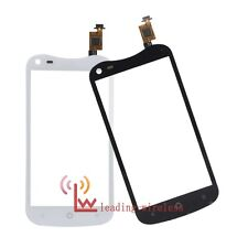 """4.5"""" Touch Screen Digitizer Glass Replacement For Acer Liquid E2 Duo V370"""