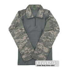 Under Vests And Body Armor BDU (ACU)