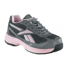 Reebok Women's Athletic Cross Trainer Steel Toe Work Shoe # RB164