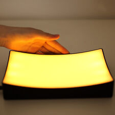 Magic Tray Adjustable Brightness Lamp Touch Control Night Light Bedside Lamp
