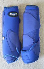 New Tough1 Sports Boots in colors!  Barrel Racing, Training Horse Tack