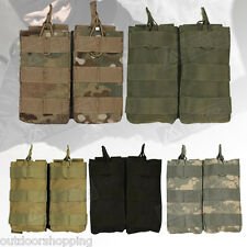 "Open-Top Design 60-Round Quick Deploy Pouch 6.25 x 6 1/2 x 1"" - Elastic Cord"