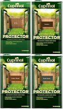 Cuprinol Shed and Fence Protector *4 Colours* 5 Litres Tracked Postage
