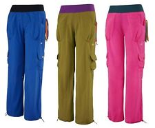 Zumba Dance Fitness 'A Cut Above' Cargo Pants! NEW WITH TAGS! SHIPS SAME DAY!!!