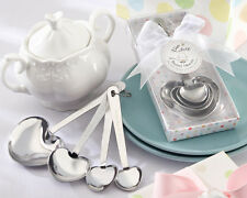 24 Love Beyond Measure Measuring Spoons Baby Bridal Shower Favor