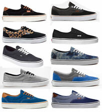 VANS SHOES ERA FREE POST US SIZES EXP POST OPTION AUS SELLER KINGPIN STORE