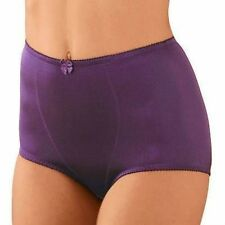 U12b Full Brief  Light Control Panty Undies Sz 10 12 14 16 18 20 22  24 26 28 30