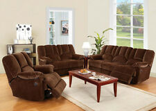 New Obert Sofa / Couch Recliner set for best comfort and style