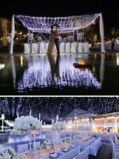 50M 500LED Fairy String Lights Indoor Outdoor Garden Wedding Christmas Party