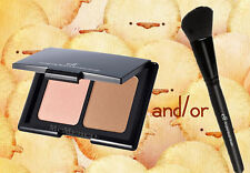 ELF Contouring Blush & Bronzer (#83601) and/or Angled Blush Brush (Any or Both)