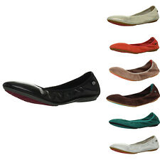 Hush Puppies Women's Chaste Ballet Flat - New With Box