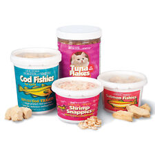 Drs. Foster and Smith Seafood Cat Treats