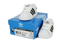 ADIDAS SUPERSTAR 2 Toddler/Child Originals Shoes 355621 Sz4-10T Fast Shipping