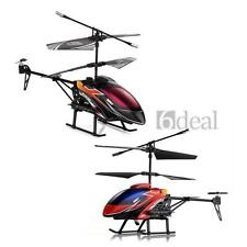 S207 3.5CH Channel Infrared RC Remote Control Gyro Helicopter Toy for Kids