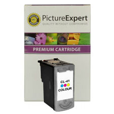 CL-41 CL41 Remanufactured Colour Ink Cartridge For Canon Printers