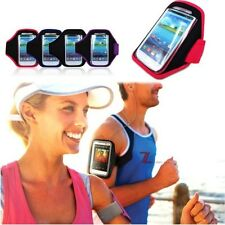 Gym Running Sports Armband Case Pouch for Nokia Lumia 920