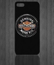Harley Davidson Motor MZ 3 FOR iphone 4 4g 4s 5 5s 5c HTC One M7 back cover case