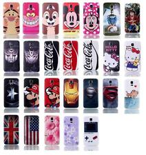 S5 Replace Back Battery Cover PC Shell Case Cover For Samsung Galaxy S V I9600