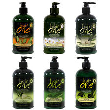 Pick1 Hair One Natural Organic Hair Cleansing Conditioner Scalp Treatment 12oz