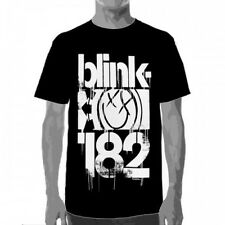 OFFICIAL Blink 182 - 3 Bars T-shirt NEW Licensed Band Merch ALL SIZES