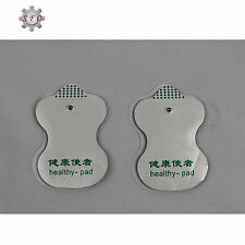 Replacement Electrode pads for TENS Digital Therapy Circulation Booster Massager