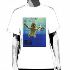 OFFICIAL Nirvana - Nevermind T-shirt NEW Licensed Band Merch ALL SIZES