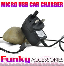 CE RoHS APPROVED MAINS CHARGER FOR VARIOUS HANDSETS