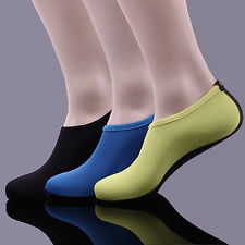 OFELIA WATER SHOES MADE IN KOREA AQUA WATER BAREFOOT WOMEN KIDS SKIN SHOES cafn
