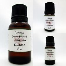 Nutmeg Pure Essential Oil  Buy 3 get 1 free add all 4 to cart