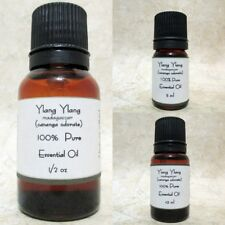 Ylang Ylang Madagascar Essential Oil  Buy 3 get 1 Free  MESSAGE  Me W/FREE OIL