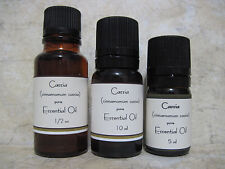 Cassia Pure Essential Oil  Buy same size 3 get 1 Free SEND MESSAGE W/FREE OIL