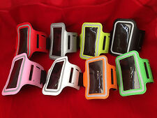 EXERCISE RUNNING SPORTS ARMBAND CASE FOR IPHONE IPOD TOUCH IPHONE 4S 4 5 5S 5C