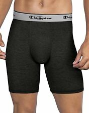 Champion Performance Stretch Long Boxer Brief 2-Pack C47C