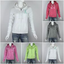 NWT HOLLISTER WOMEN`S HOODIE SWEATSHIRT LOBSTER POINT/BAY PARK SHINE SZ:XS,S,M,L