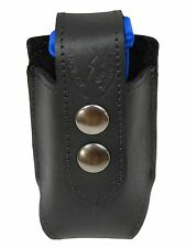 NEW Barsony Black Leather Single Magazine Pouch for Sig Sauer Compact 9mm 40 45