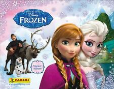 Panini - Disney Frozen 2013 - Stickers 01-60 Pick the ones you need!!