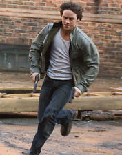 JAMES MCAVOY RUNNING WITH GUNS WANTED PHOTO OR POSTER