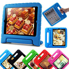 Children Kids Safe Foam Handle Protective Cover Case Stand For iPad 2 3 AIR Mini