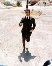 CLINT EASTWOOD DIRTY HARRY RUNNING WITH GUN PHOTO OR POSTER