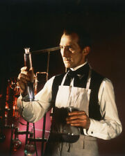 PETER CUSHING FRANKENSTEIN IN LAB PHOTO OR POSTER