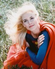 HELEN SLATER IN SUPERGIRL COLOR POSTER PRINT PHOTO OR POSTER