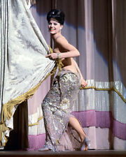 NATALIE WOOD GYPSY SEXY STRIPPING PHOTO OR POSTER
