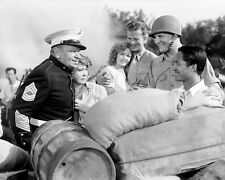 SALUTE TO MARINES WALLACE BEERY FAY BAINTER PHOTO OR POSTER