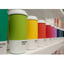 Pantone Universe Thermo Cup. Keep your hot drink hot and your cool drink cool.