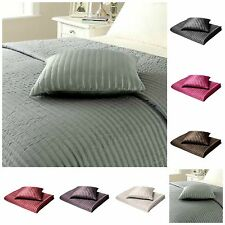 Taffeta Quilted Bedspread